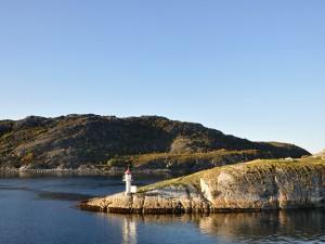 Norsko - Bodø