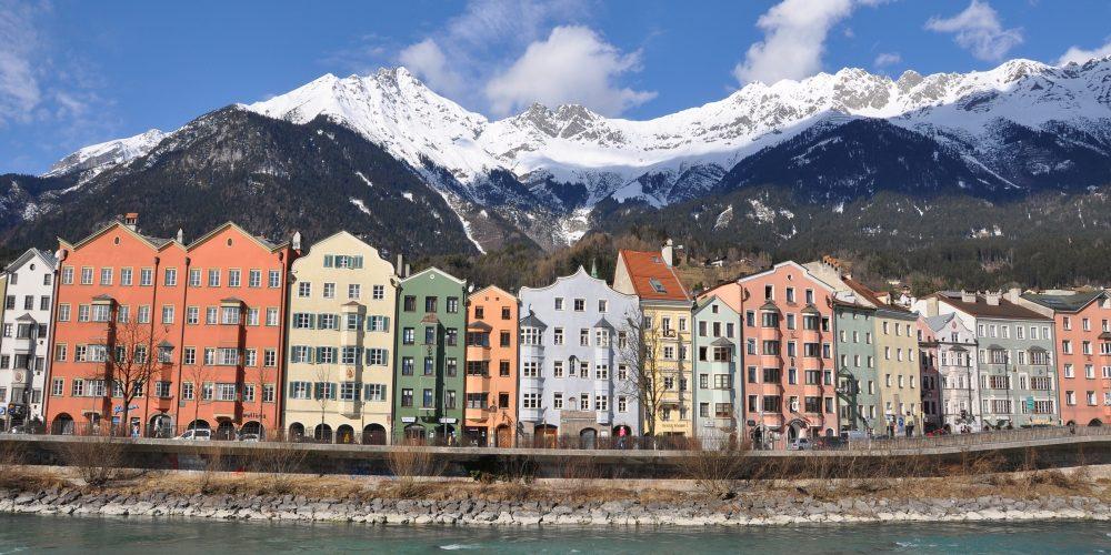 Půl roku v Innsbrucku