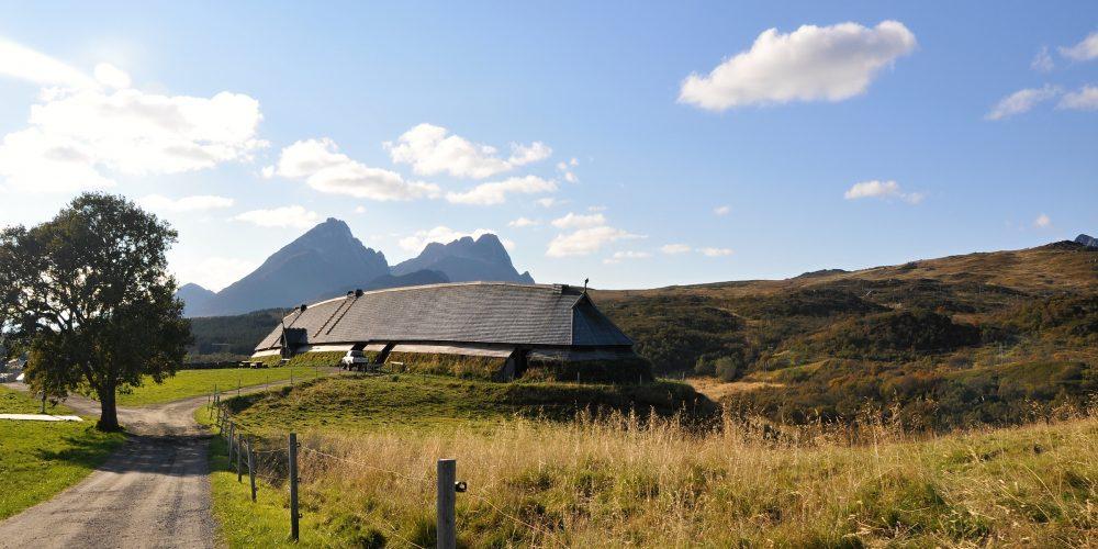 Vikingské muzeum