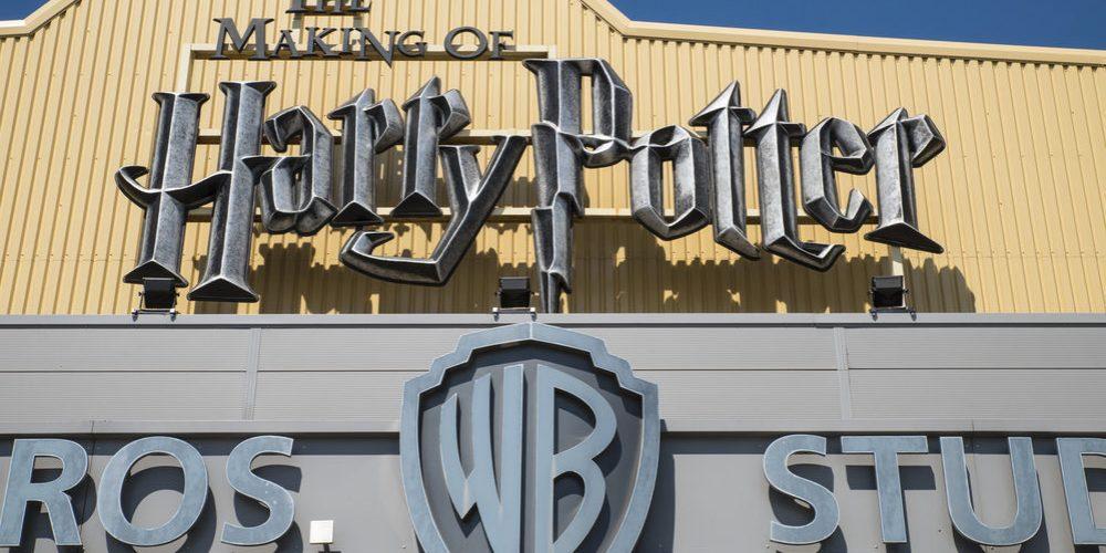 Setkání s Harry Potterem